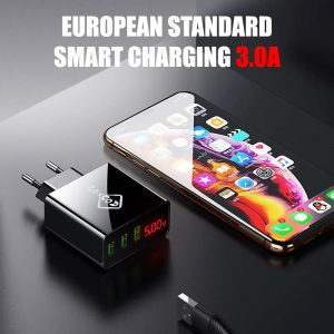 smart led charger